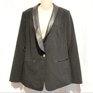 NEW MICHAEL Michael Kors Blazer Jacket Women's 8